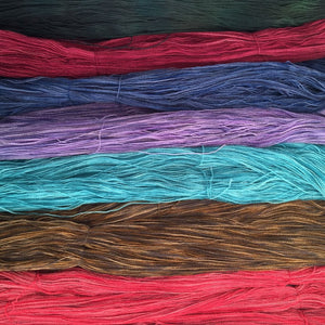 Yarn Fairy Manderley Superwash Lace-Yarn-Victorian Velvet-