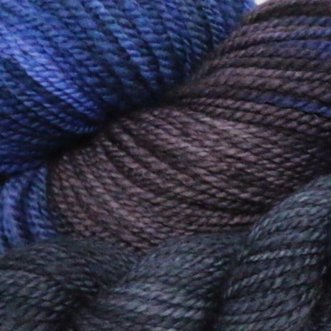 Blue Ridge Yarns - Footprints-Yarn-Blue Ridge Yarn Company-Waterfall 022-Paradise Fibers