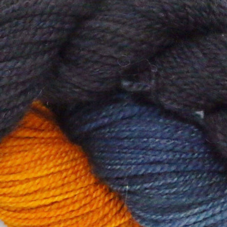 Blue Ridge Yarns - Footprints-Yarn-Blue Ridge Yarn Company-Daylilies 036-Paradise Fibers
