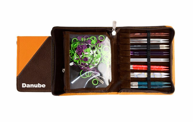 Interchangeable Needle Case by Knitters Pride Danube - 3