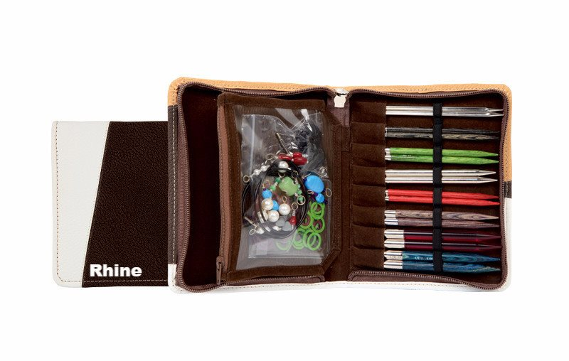 Interchangeable Needle Case by Knitters Pride Rhine - 2