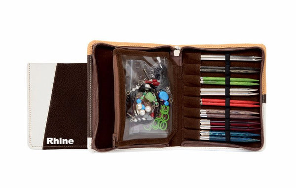 Interchangeable Needle Case by Knitter's Pride