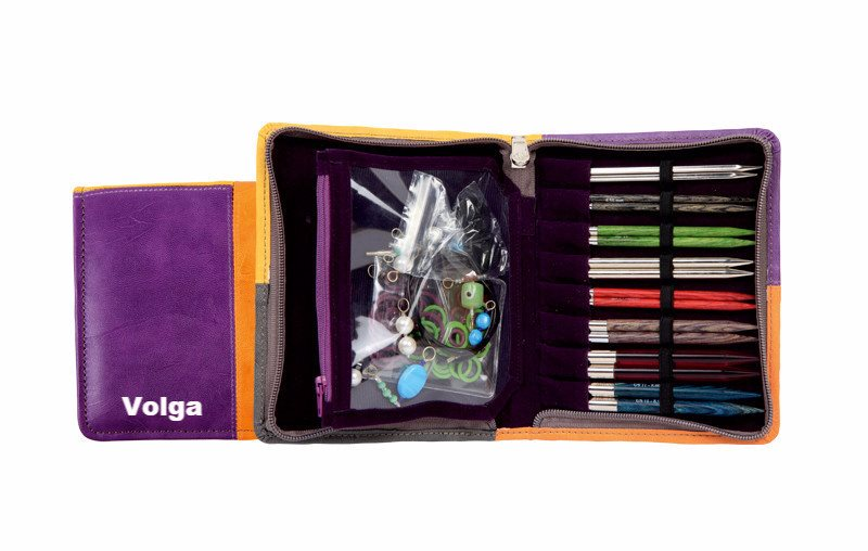 Interchangeable Needle Case by Knitters Pride Volga - 1