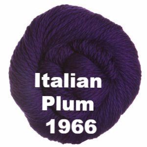 Cascade 128 Superwash Yarn Italian Plum 1966 - 23