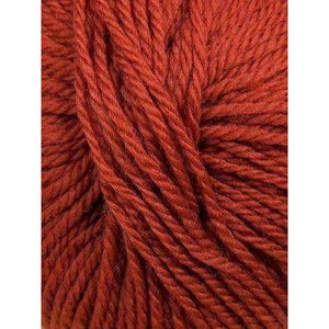 Paradise Fibers Debbie Bliss Blue Faced Leicester Aran - Burnt Orange