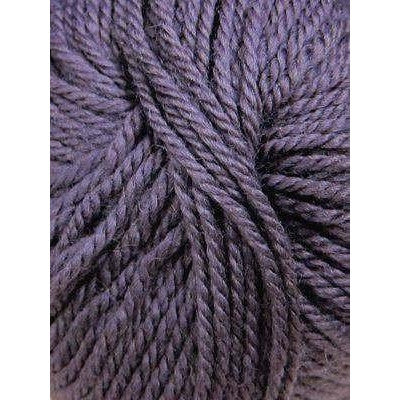 Paradise Fibers Debbie Bliss Blue Faced Leicester Aran - Heather