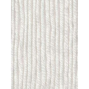 Katia Cotton-Cashmere - 52 White-Yarn-