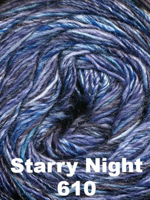 Louisa Harding Pittura Yarn-Yarn-Starry Night 610-