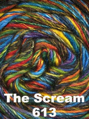 Louisa Harding Pittura Yarn-Yarn-The Scream 613-