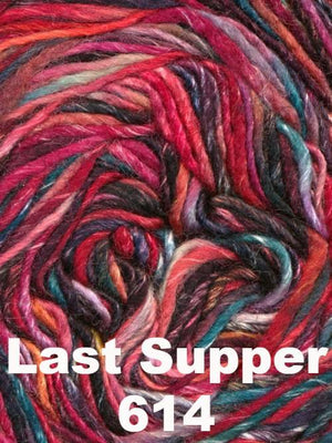 Louisa Harding Pittura Yarn-Yarn-Last Supper 614-