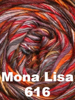 Louisa Harding Pittura Yarn-Yarn-Mona Lisa 616-