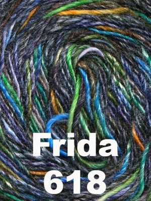 Louisa Harding Pittura Yarn-Yarn-Frida 618-