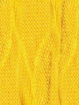 Paradise Fibers Katia Big Ribbon - Yellow