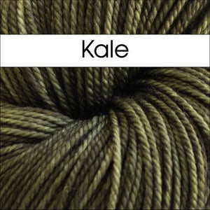 Anzula Luxury Cloud Yarn-Yarn-Kale-