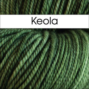Paradise Fibers Yarn Anzula Luxury Cloud Yarn Keola - 27