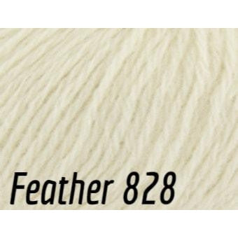 Rowan Kid Classic Yarn Feather 828 - 20
