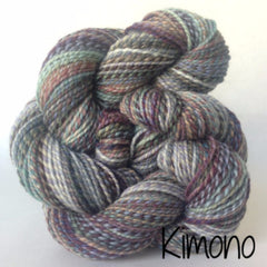 Spincycle Yarns - Dyed in the Wool Kimono - 9