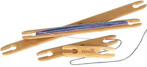 "Kromski Stick Shuttles-Weaving Accessory-4""-"