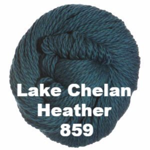 Cascade 128 Superwash Yarn Lake Chelan Heather 859 - 47