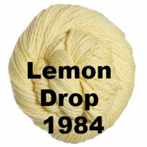 Cascade 128 Superwash Yarn Lemon Drop 1984 - 46