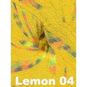 Conway + Bliss Lolli Yarn Lemon 04 - 4