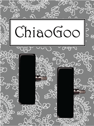 ChiaoGoo Connectors, Adapters, and Stoppers Stopper-Large - 4