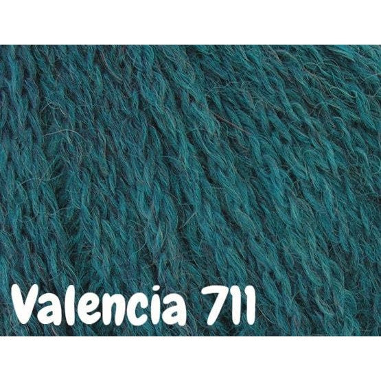 Rowan Lima Colour Yarn Valencia 711 - 11
