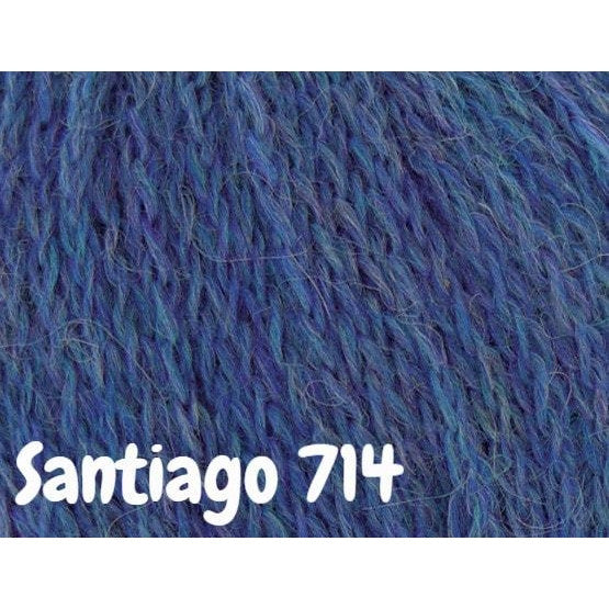 Rowan Lima Colour Yarn Santiago 714 - 8