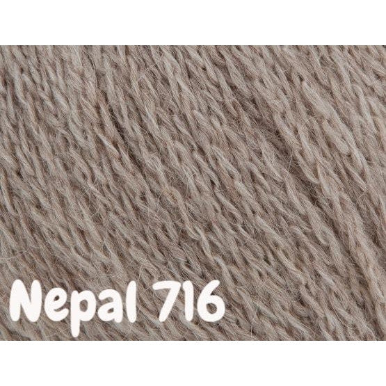 Rowan Lima Colour Yarn Nepal 716 - 6