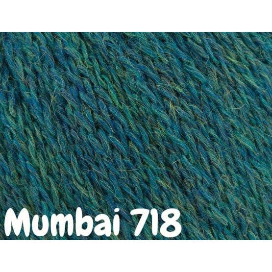 Rowan Lima Colour Yarn Mumbai 718 - 5