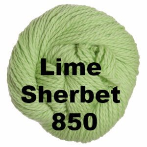 Cascade 128 Superwash Yarn Lime Sherbet 850 - 72