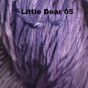Araucania Alumco Yarn Little Dear 05 - 23