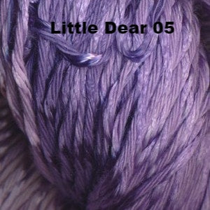 Araucania Alumco Yarn-Yarn-Little Dear 05-