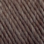 Brown Sheep Lambs Pride Worsted Yarn-Yarn-Brown Heather M02-