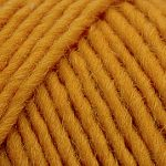Brown Sheep Lambs Pride Worsted Yarn-Yarn-Sunburst Gold M14-