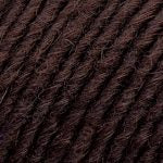 Brown Sheep Lambs Pride Worsted Yarn-Yarn-Chocolate Souffle M151-