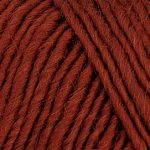 Brown Sheep Lambs Pride Worsted Yarn-Yarn-Rooster Red M154-