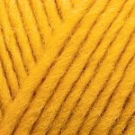 Brown Sheep Lambs Pride Worsted Yarn-Yarn-Lemon Drop M155-
