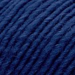 Brown Sheep Lambs Pride Worsted Yarn-Yarn-Dynamite Blue M160-