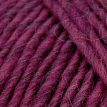 Brown Sheep Lambs Pride Worsted Yarn-Yarn-Mulberry M162-