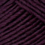 Brown Sheep Lambs Pride Worsted Yarn-Yarn-Plum Smoke M166-