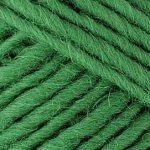Brown Sheep Lambs Pride Worsted Yarn-Yarn-Woodland Green M169-