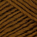 Brown Sheep Lambs Pride Worsted Yarn-Yarn-Bronze Patina M175-