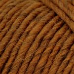 Brown Sheep Lambs Pride Worsted Yarn-Yarn-Warm Carmel M178-