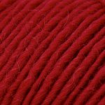 Brown Sheep Lambs Pride Worsted Yarn-Yarn-Ruby Red M180 (discontinued)-