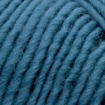 Brown Sheep Lambs Pride Worsted Yarn-Yarn-Blue Suede M194-