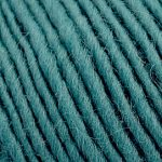 Brown Sheep Lambs Pride Worsted Yarn-Yarn-Teal Haze M196-