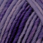 Brown Sheep Lambs Pride Worsted Yarn-Yarn-Elderberry Wine M225-