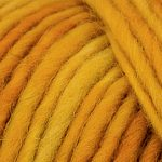 Brown Sheep Lambs Pride Worsted Yarn-Yarn-Prairie Golderod M240-