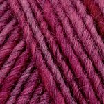 Brown Sheep Lambs Pride Worsted Yarn-Yarn-Rosy Velvet M255-